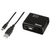 HAMA Wi-Fi SD/USB Data Reader for Smartp