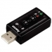HAMA 7.1 USB-SOUND CARD