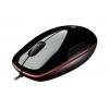 LOGITECH M150 corded Laser Mouse Grape