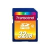 TRANSCEND SDHCCard 32GB SDcard 2.0