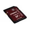 KINGSTON 128GB SDXC UHS-I Speed Class 3