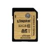 KINGSTON 32GB SDHC Class 10 UHS-I Ultima