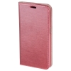HAMA Slim Booklet Case for S7 pink