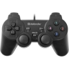 DEFENDER Wired gamepad Omega USB 12