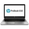 HP ProBook 650 G2 UMA i5-6200U 15.6 FHD