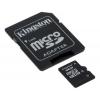 KINGSTON MicroSD HCCard 4GB Class 4