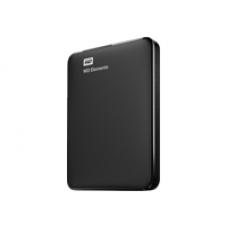 WD Elements external HDD USB3.0 2TB