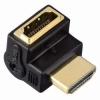 HAMA HDMI ADAPTER 90