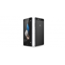 HUAWEI P8 Lite DualSIM Black 16GB