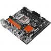 ASROCK H110M-HDS LGA1151 mATX