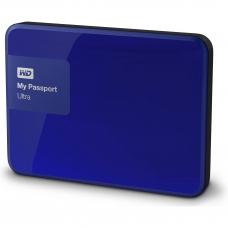 WD My Passport Ultra 1TB Blue USB3.0
