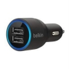 BELKIN 2-port dual car charger