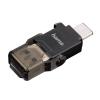 HAMA USB 3.0 Card Reader microSD USB typ
