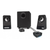 LOGITECH Z213 Multimedia Speakers analog