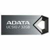 A-DATA UC510 32GB USB2.0 Stick Titanium