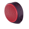 LOGITECH X100 Mobile Speaker Red