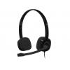 LOGI H151 Stereo Headset