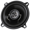 HAMA 13 cm 2-Way Coax Speaker, 25/130 W