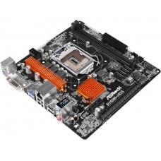 ASROCK B150M-HDS LGA1151 mATX