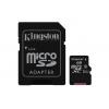 KINGSTON 64GB microSDXC Class10 UHS-I