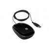 HP Mouse X1200 Sparkling Black