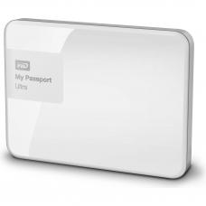 WD My Passport Ultra 1TB White USB3.0