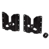 HAMA FIX TV WALL BRACKET,1STAR,XS-XL,BLK