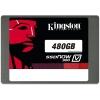 KINGSTON SSDNow 480GB V300 SATA3 6,4cm