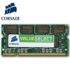 CORSAIR DDR2 533 MHz 1GB 200 SODIMM