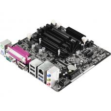 ASROCK Q1900B-ITX CPU on board J1900