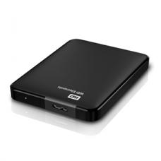 WD Elements external HDD USB3.0 1TB