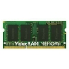 KINGSTON 8GB DDR3 1600MHz Non-ECC CL11