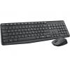 LOGITECH MK235 Wireless Keyboard&Mouse