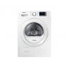 SAMSUNG Dryer DV80F5E5HGW/EE (B)