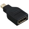 HAMA DisplayPort Adapter MiniDisplayPort