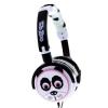 HAMA Sound Bites Panda On-Ear Kids Head