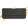 DEFENDER Wired keyboard Oscar SM-660L