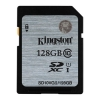 KINGSTON 128GB SDXC Class10 UHS-I 45MB/s