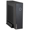 CHIEFTEC Black Alu. Front Design + 120w