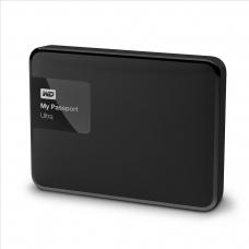 WD My Passport Ultra 1,5TB Black USB3.0