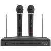 DEFENDER Wireless MIC-155 black