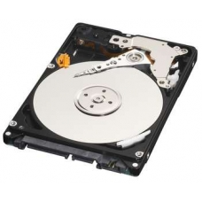 WD Blue Mobile HDD 1TB SATA 6Gb/s