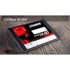 KINGSTON 128GB SSDNow KC400 SSD SATA3