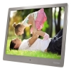 HAMA Steel Premium Digital Photo Frame