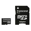 TRANSCEND 16GB micro SDHC Card Class 10