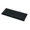 LOGITECH Corded Keyboard K280e (RU)