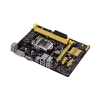 ASUS H81M-K Socket1150 Intel H81 DDR3