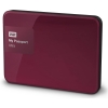 WD My Passport Ultra 1TB Berry USB3.0