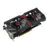 ASUS STRIX-R9380-DC2OC-2GD5-GAMING AMD V