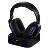 THOMSON WHP3311BK UHF Wireless Headphone